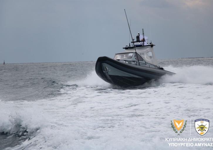 Navy takes delivery of Poseidonas 1