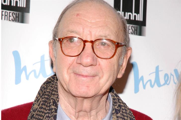 Tony award-winning U.S. playwright Neil Simon dies at 91 -NYT