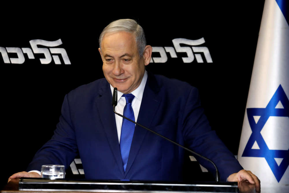 Unilateral Israeli land annexations would endanger U.S. support - envoy