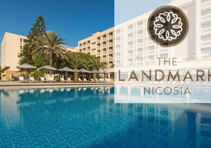 Nicosia Hilton renamed The Landmark Nicosia by new owners