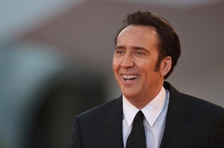 Nicolas Cage to shoot new film in Cyprus