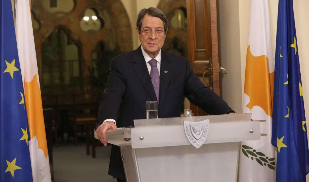 Coronavirus: President announces new measures (full text of TV address)