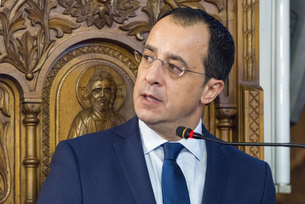 Cyprus FM to meet Greek counterpart