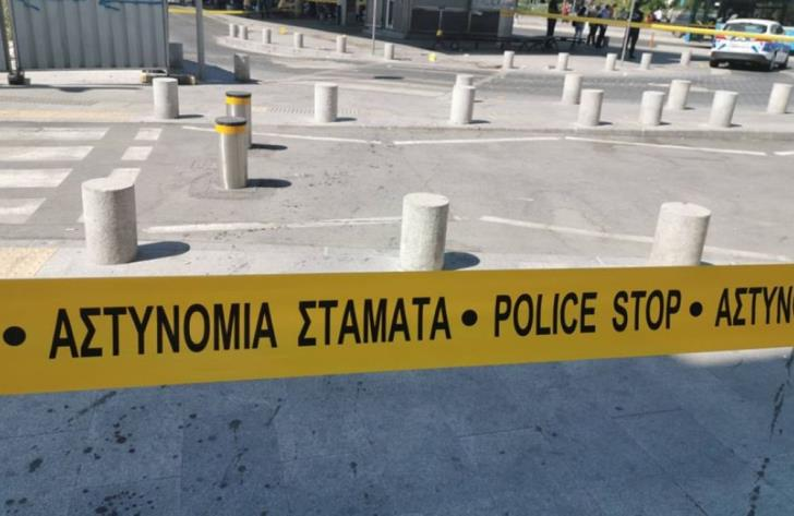 Police say they have started armed patrols in old Nicosia