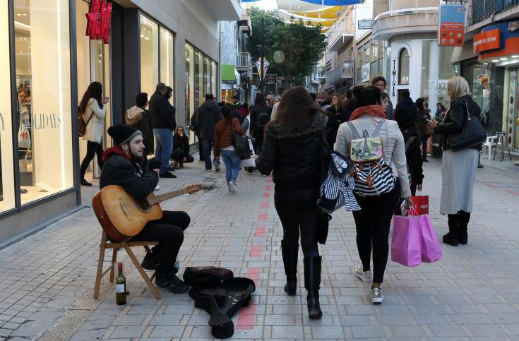 Cyprus: 3rd highest immigration rate