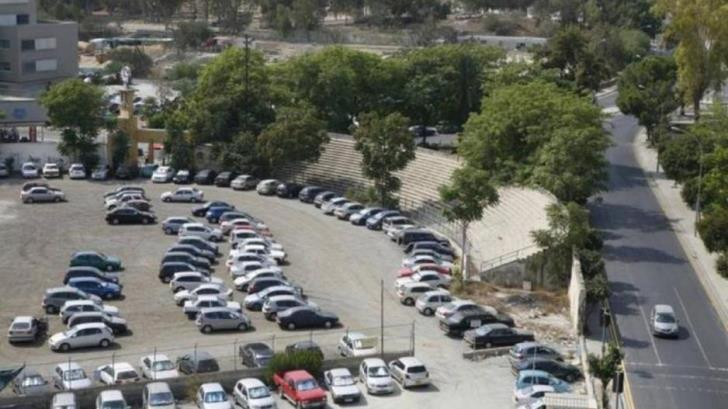 Nicosia: Free municipal parking as old town celebrates 'smoky Thursday'