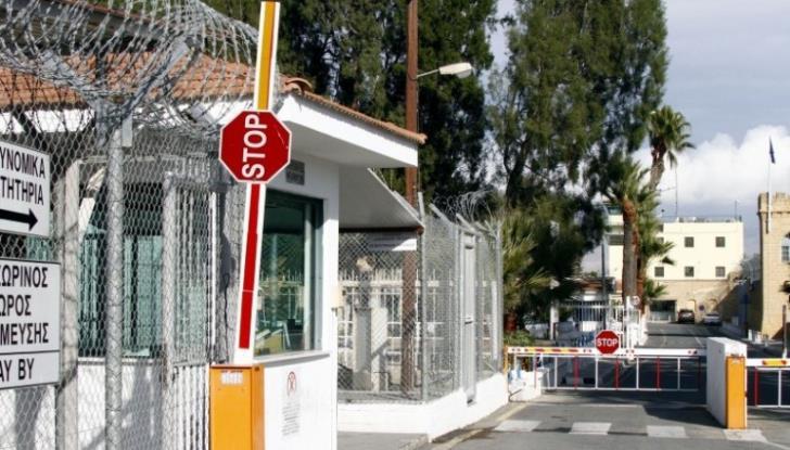 Convict takes own life in Nicosia prison