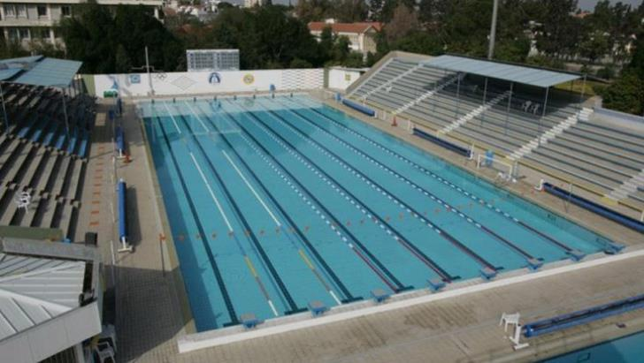 Nicosia Municipal Swimming Pool in urgent need of upgrading
