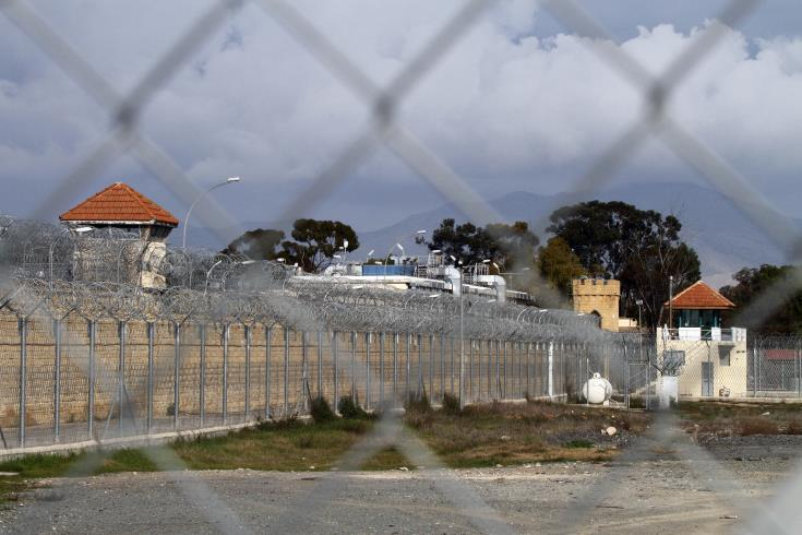 272 prisoners at Nicosia central prison eligible to vote in EP elections