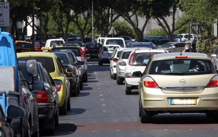 Nicosia municipality wants urgent action to ease traffic congestion