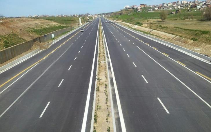 Earlier deadline proposed for new Nicosia-Troodos road