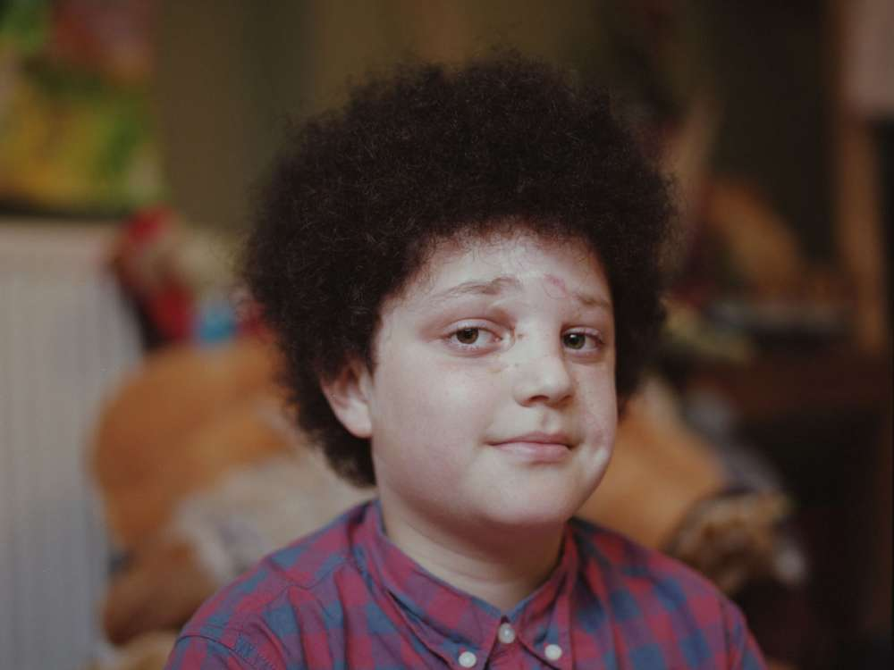 UK Cypriot anti-bullying ambassador nominated for 'Positive Role Model' award (video)