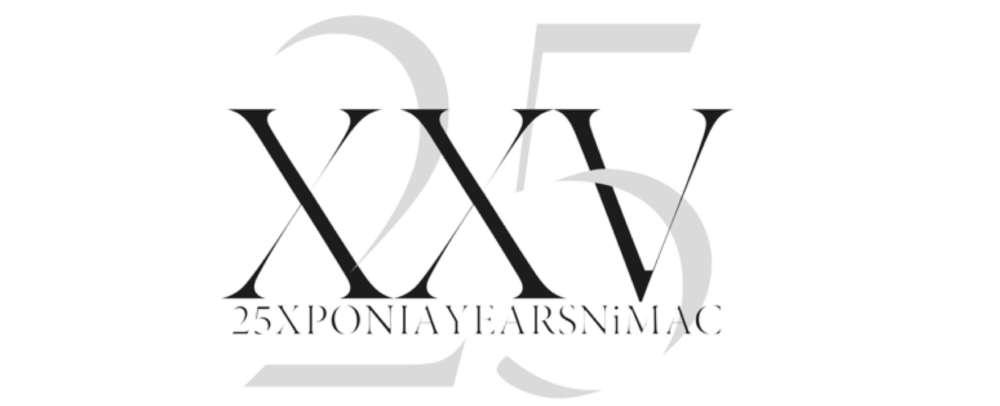 25 Years of NiMAC