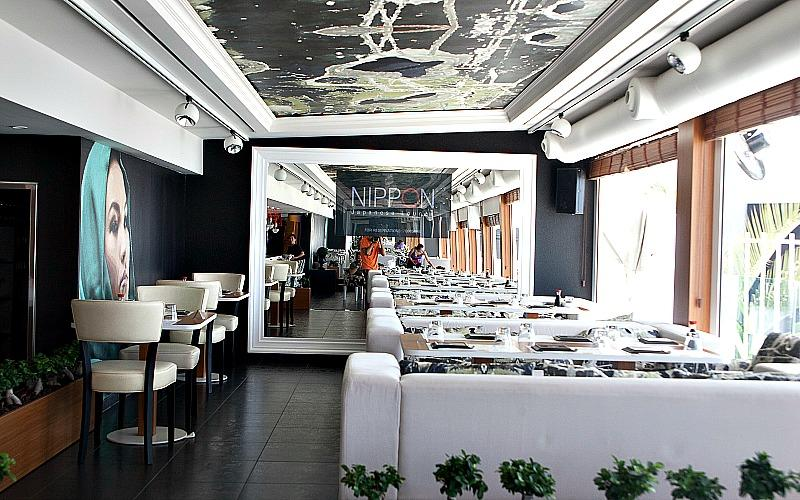 Nippon Janapese Lounge Bar