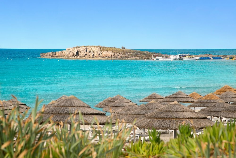5 reasons to spend your August in Cyprus