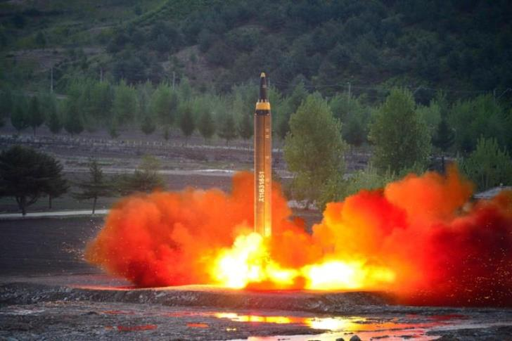 North Korea rejects US proposals for denuclearisation