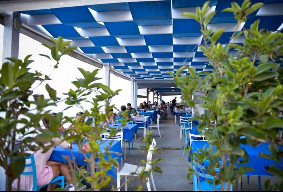 Oasis Fish Restaurant