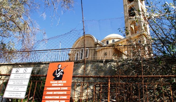 Coronavirus: Authorities in occupied areas rent Kyrenia hotel to quarantine students back from UK