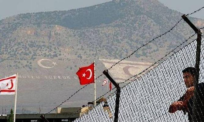 Boat with 175 migrants arrived in Turkish-held north