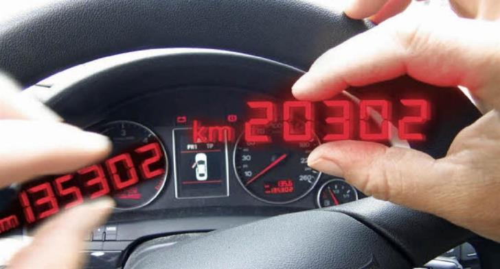 New regulations underway to fight mileage fraud on used cars
