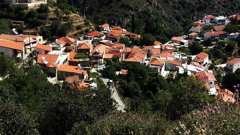 Odou village