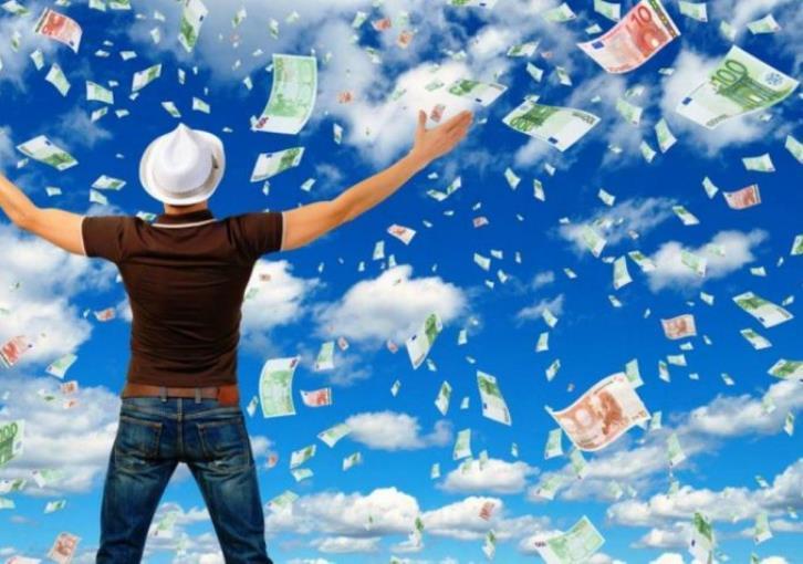 Cypriots bet around €1 billion in four years
