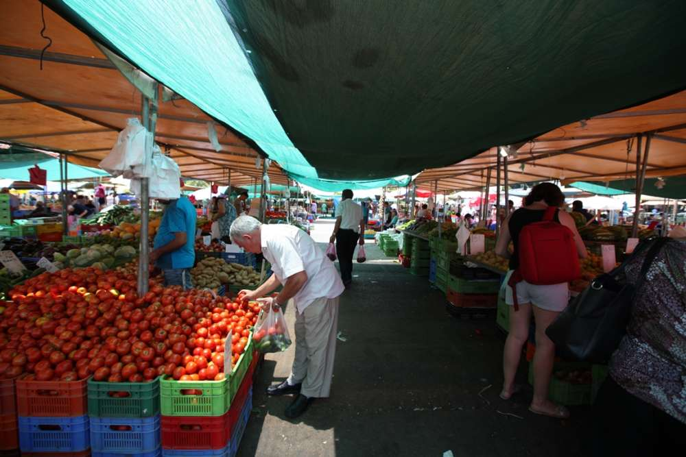 OCHI Open Market