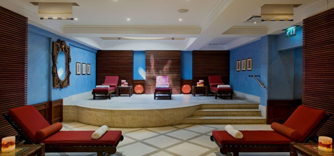 Opium Health Spa at Elysium Hotel