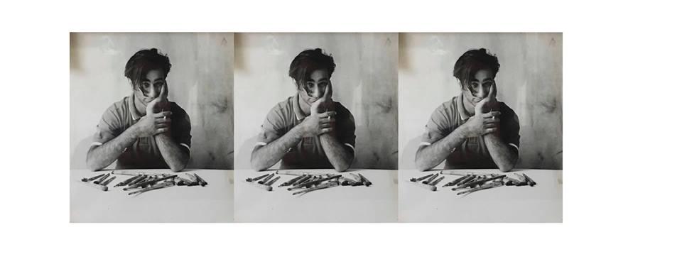 Michalis Orfanos-Unseen Work