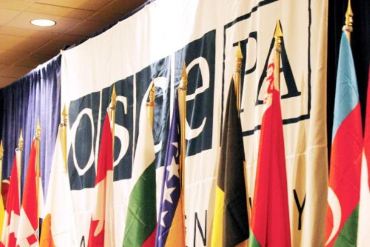 Joint statement by France & Italy on Turkey's illegal actions in OSCE PA