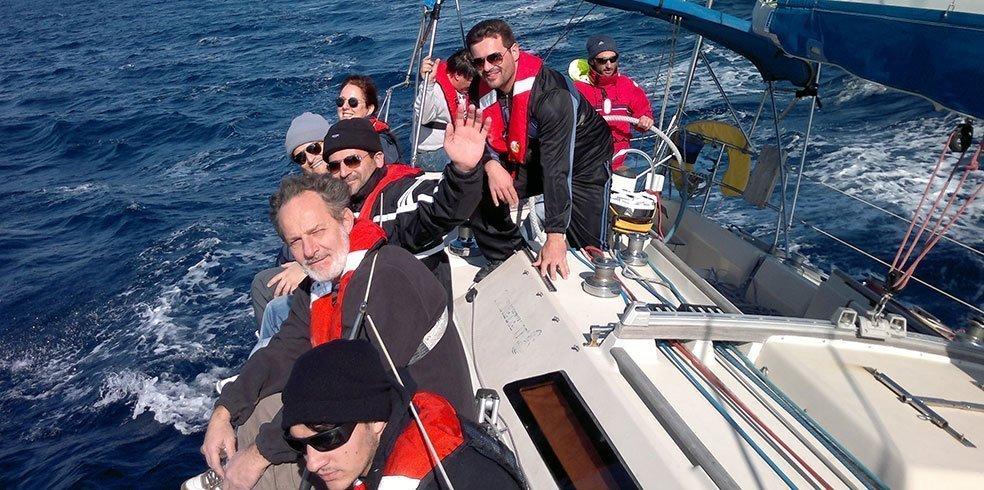 Ostria Sailing Academy (Nicosia)