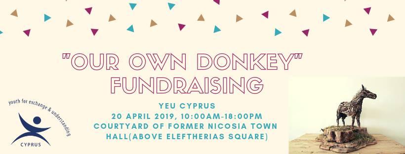 YEU Fundraising
