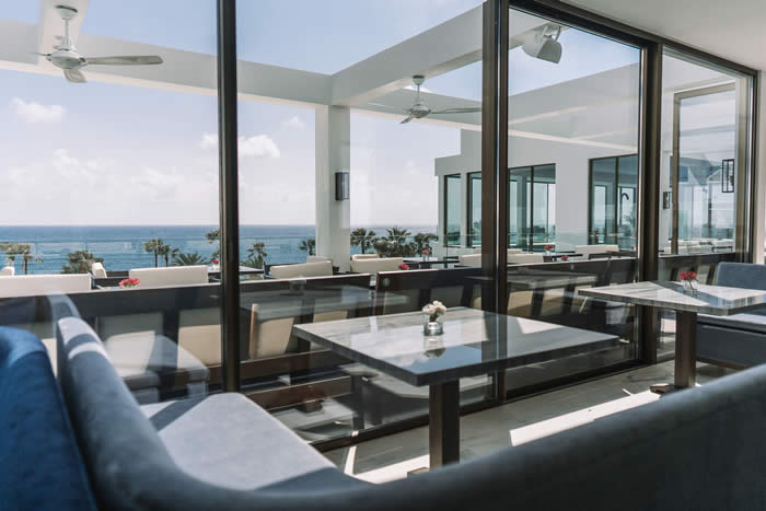 Ouranos Lounge and Bar Annabelle