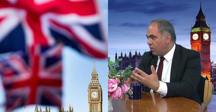 UK elections: Labour's Charalambous holds on to seat