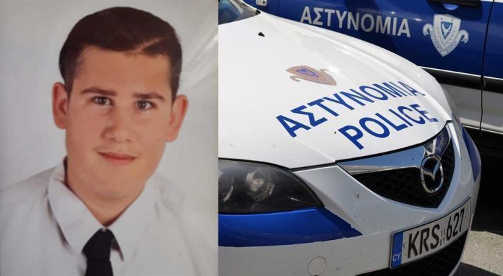 Four to be prosecuted over death of Panayiotis