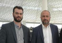 More resignations at Edek party over MEP Papadakis' expulsion