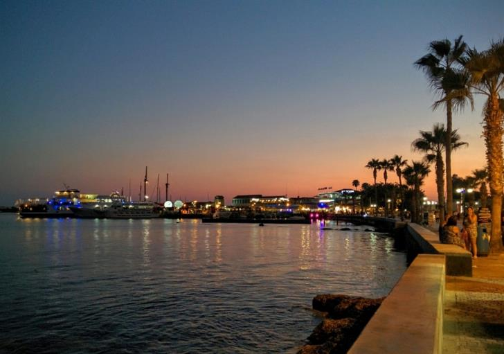 Paphos seeks to tackle visual pollution