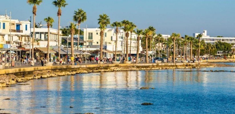 Paphos: Free WiFi and digital touch screens as part of 'smart city' project