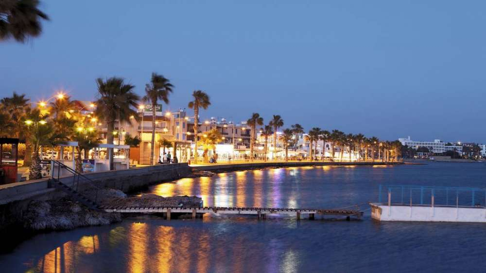 Paphos: Three new projects announced to the public
