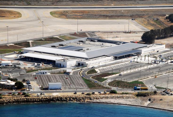 French military plane lands in Paphos after mechanical problem