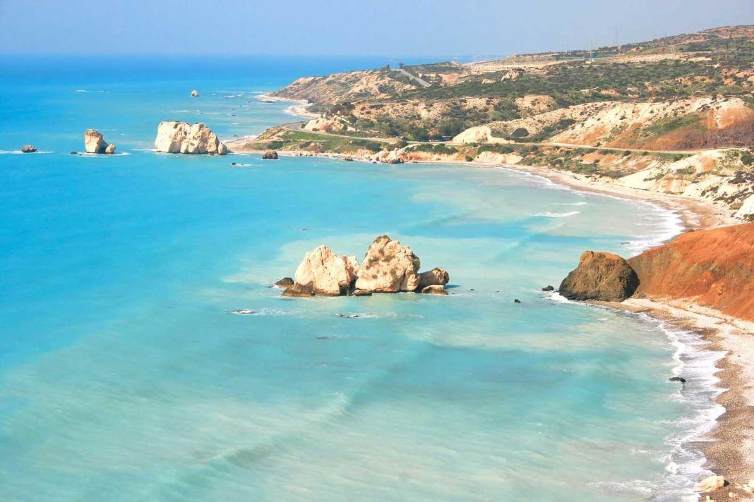 Paphos' top beaches
