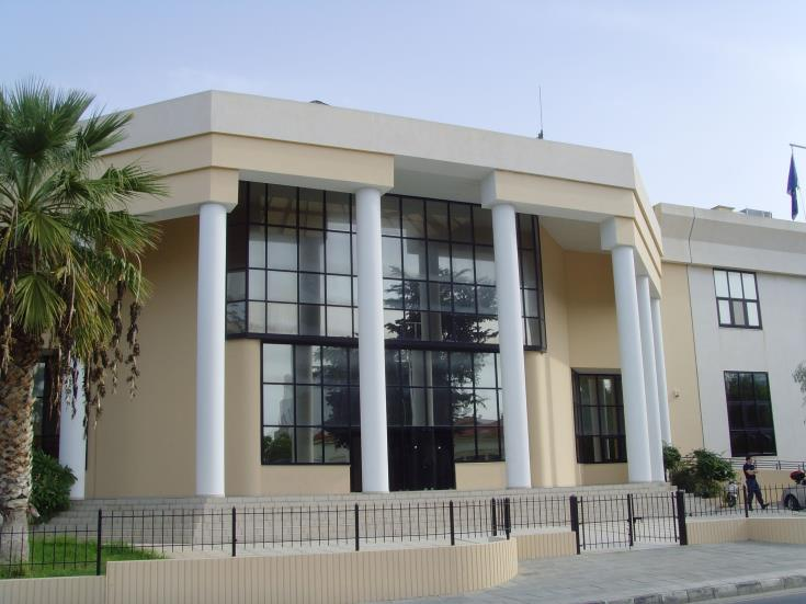 23 year old remanded in custody for spate of Paphos burglaries
