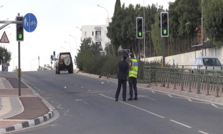 Paphos: 10-year old girl hit by car died of internal bleeding