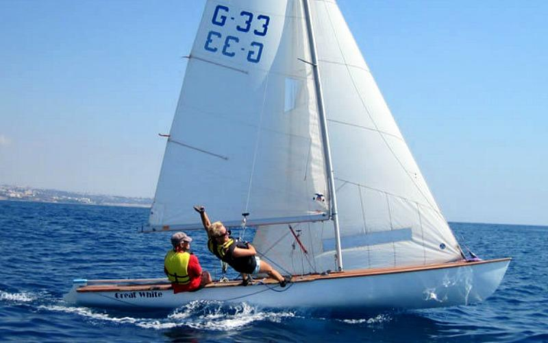 Paphos International Sailing Club (Paphos)