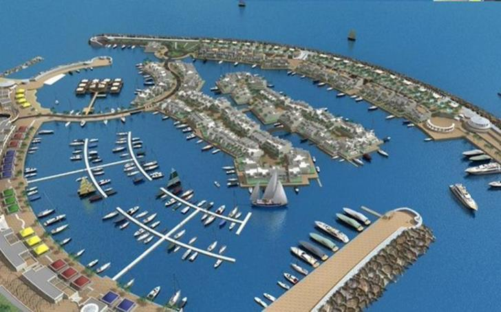 Pafilia withdraws interest in Paphos marina