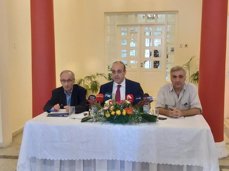 Paphos setting up cultural development organisation