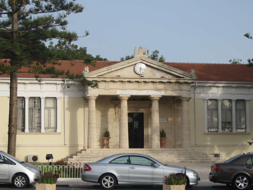 Paphos municipality strike prolonged to March 13
