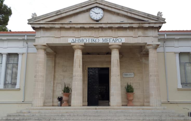 Paphos Municipality strike extended to Monday