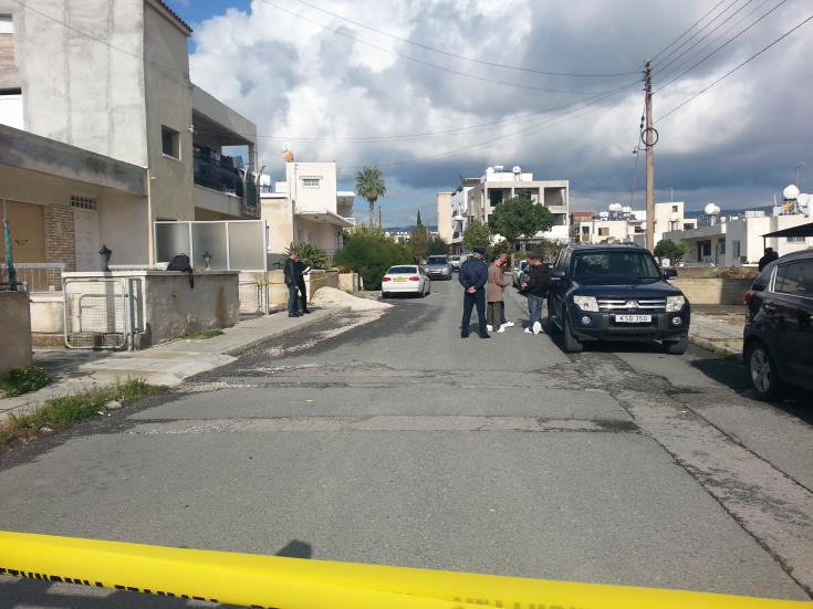 Paphos: Woman found murdered