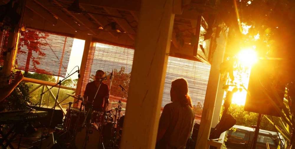 Paradise Place Music Bar
